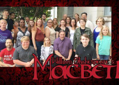 macbeth group shot