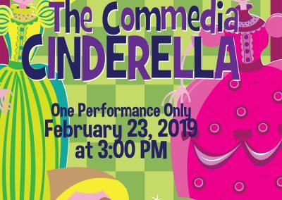 CinderellaPoster Doodles 2