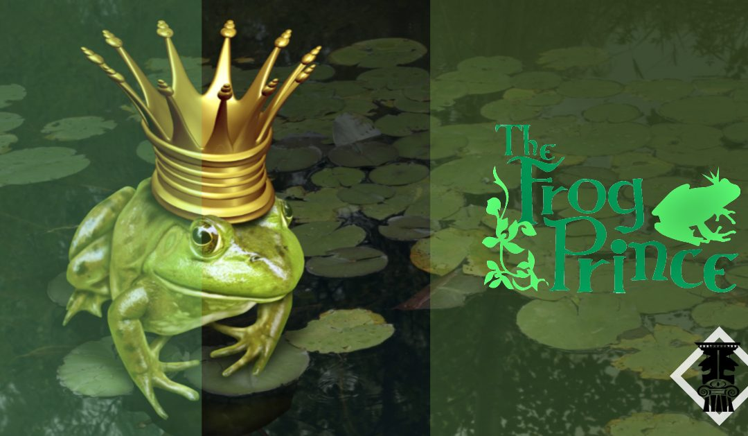 princess and the frog princes assistant