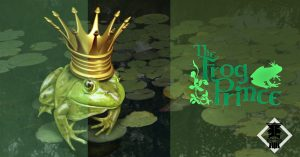 The Frog Prince @ The Green Room Community Theatre